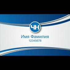 """Клубная карта """"ЧН"""""""
